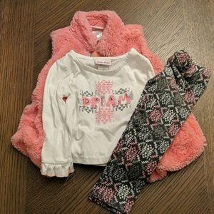 Little Lass Dream Outfit